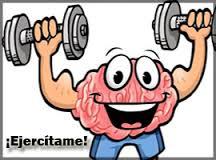 ejercicio cerebral